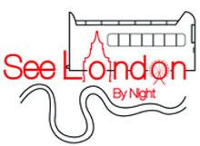 See London by Night - Logo